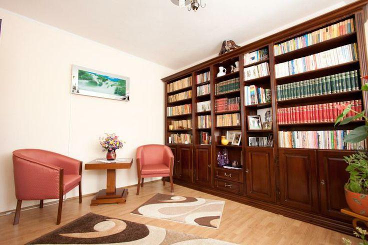 Mobila / Mobilier Biblioteca Magdalena configurabil | #Mobila