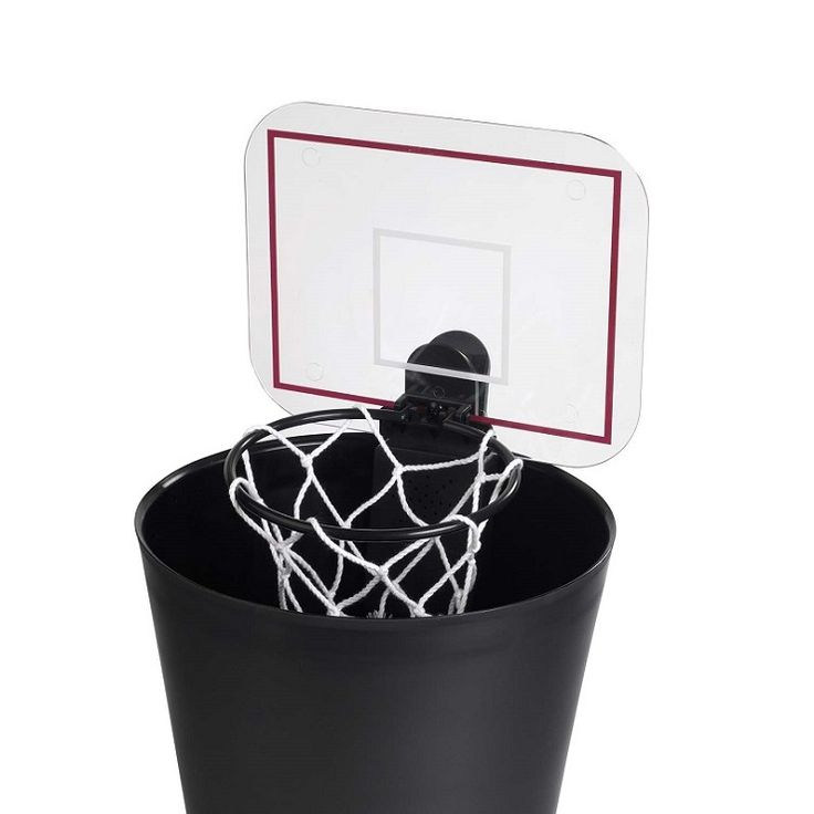 Game Basketball Hoop Shoot