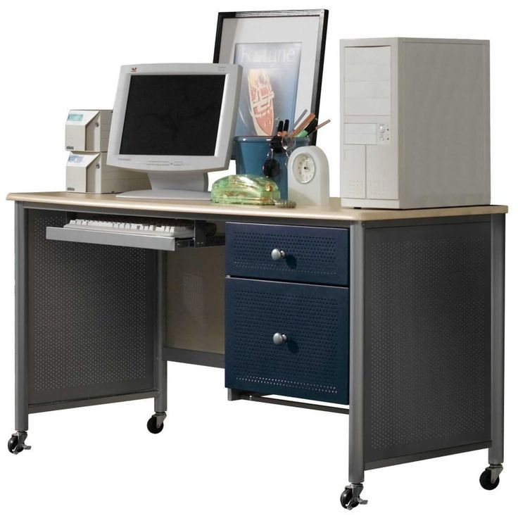 Hillsdale Furniture 1178-790A Brayden Youth Desk