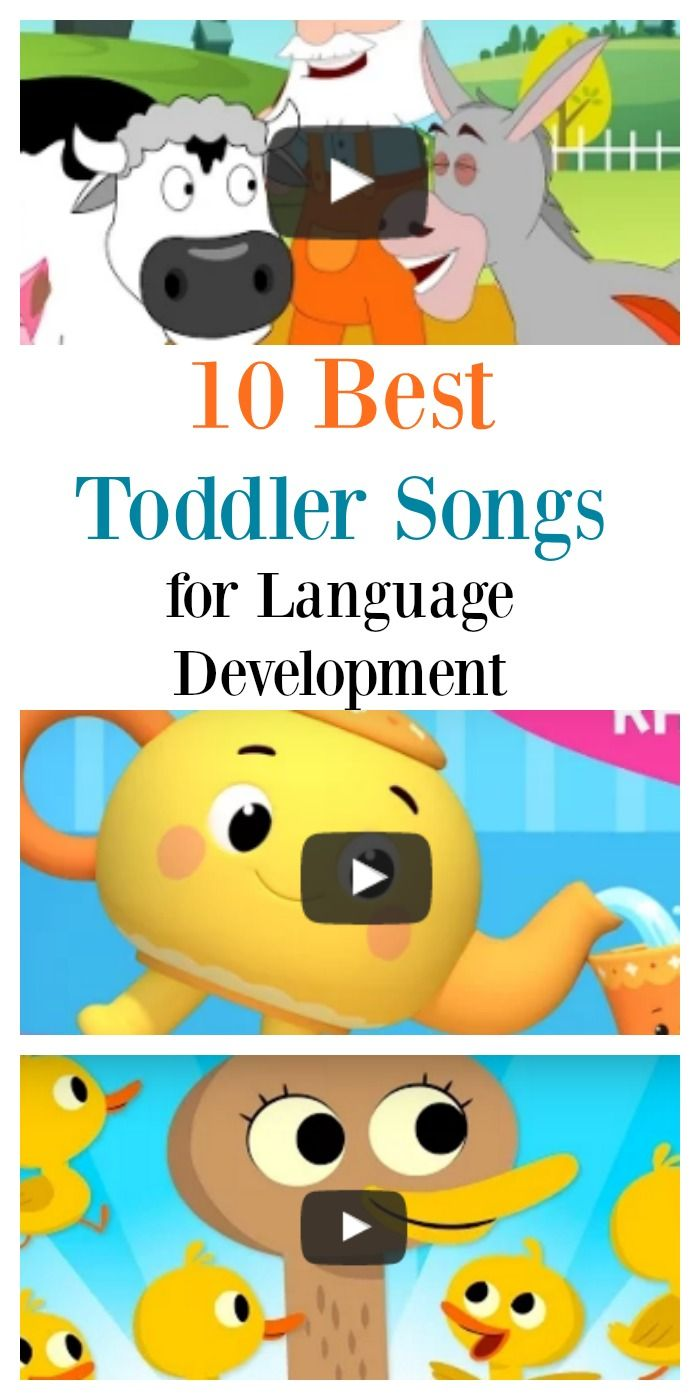 Most toddlers love songs and singing songs together is a great way to teach new skills. Not only is it fun but it also teaches skills such as gross and fine motor imitation, following directions, body parts, basic concepts, new vocabulary, and the list goes on! The following are some of my favorite songs to …