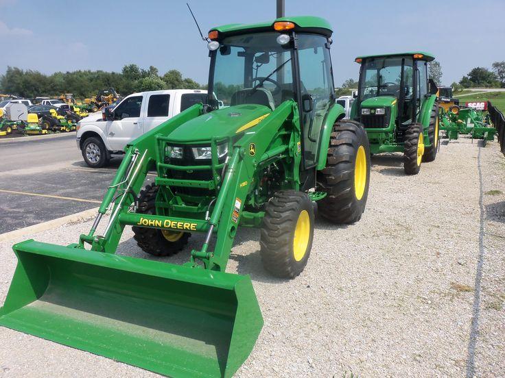 F Ae D C Fd Ec John Deere Equipment Tractors