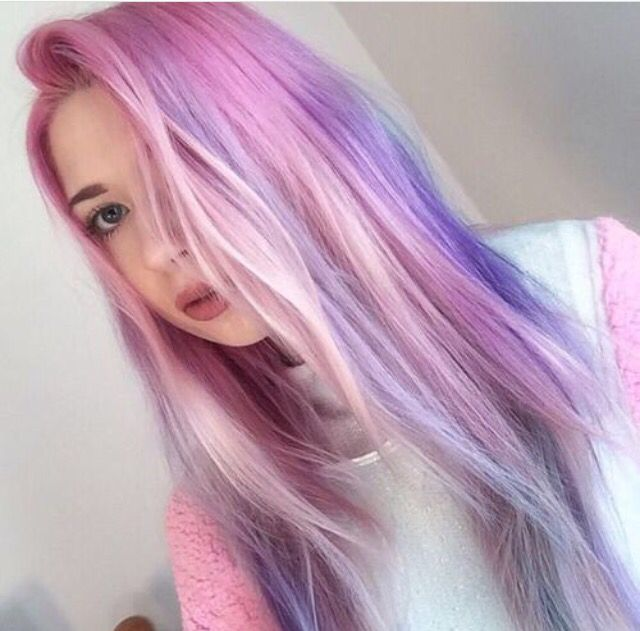 Cotton Candy Blue Hair: 25+ Best Ideas About Box Hair Colors On Pinterest