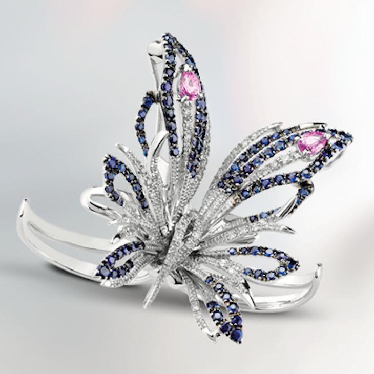 #Damiani #gioielli #jewelry #madeinitaly #fashionbrand #design #app #hitech #itunes #style #fashion #sanvalentino #sanvalentien #love #cool #fashionblogger #iphone #fashionblog #collage #stones #diamonds #diamanti #fidanzamento #flowers #butterflies amanda marzolini the fashioanmyblog, Gioielli Damiani storia collezione 2014, hi tech, idee anelli san valentino, made in italy fashion blog...