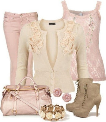 See more styles on:  http://9999lolo.blogspot.com/2013/05/elegant-trendy-women-outfits-2013.html