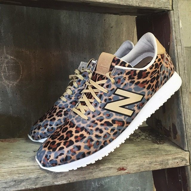 new balance leopardo 420