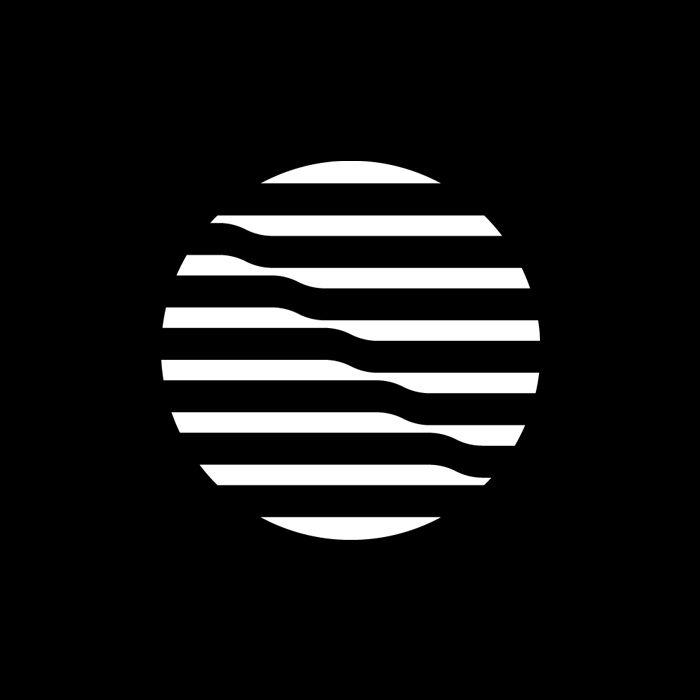 Lance Wyman – Logo for Nylon de Mexico, 1971