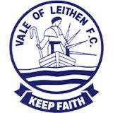 VALE OF LEITHEN  FC    -  INNERLEIT  scotland