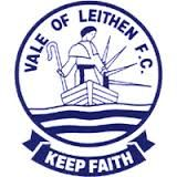 VALE OF LEITHEN  FC    -  INNERLEIT  scotland
