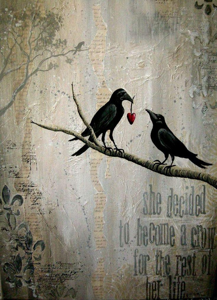 raven love @cheryl ng ng ng Thorpe