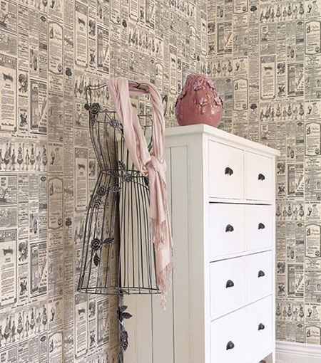 The New Memories Collection of Wallpapers from Galerie  Wallcoverings (Article written 2013- Collection current until June 2018)