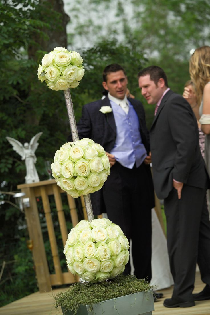 Outdoor Wedding styling..