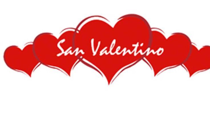 Il mio augurio va a tutti gli innamorati che sbandierano a tutto il mondo il sentimento più nobile che esista! Buon San Valentino...