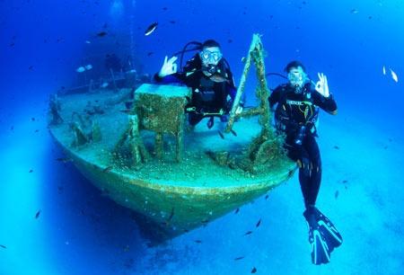 #plongee #malte #voyage