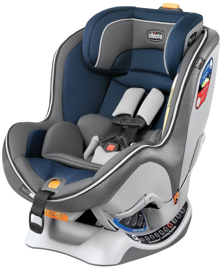 Convertible Car Seat Easiest To Travel With