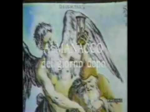 ALMANACCO DEL GIORNO DOPO (sigla inizio - sigla fine) - YouTube