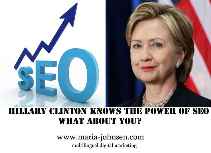 The Power of SEO in Political Campaigns | Million Dollar Blog