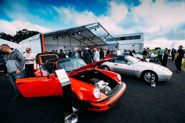Porsche Centre Leicester take the honours at the 2014 Porsche Classic Restoration Competition. Click to Read More!