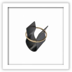 Jewellery - Laura Forte Gioielli, ring collection, 2015-2017