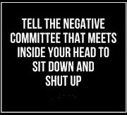 Yes! Please shut up!