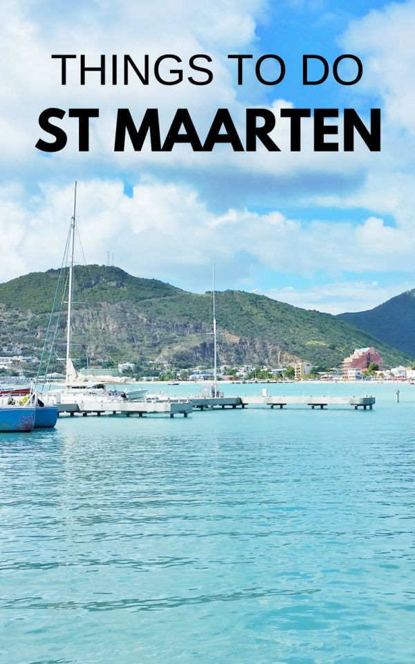 For your Caribbean cruise without excursions, things to do in St Maarten, including St Maarten beaches, restaurants, and shopping in Philipsburg. There's the popular airport beach or Maho Beach, and then there's the best beach in St Maarten that's near the cruise port to give yourself a walking tour to the beach and downtown Philipsburg and Old Street where you can buy cruise souvenirs and clothes for new outfits!