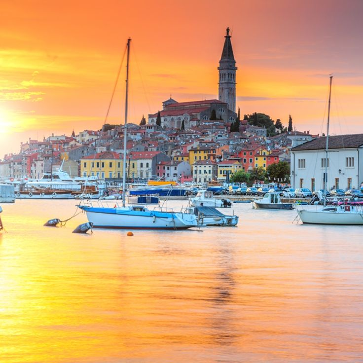 Still Thinking About A Summer Vacation?!- Try Istria