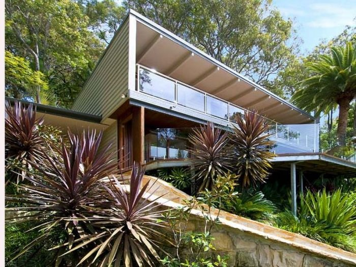 Gallery - Beachcomber House : Beachcomber House
