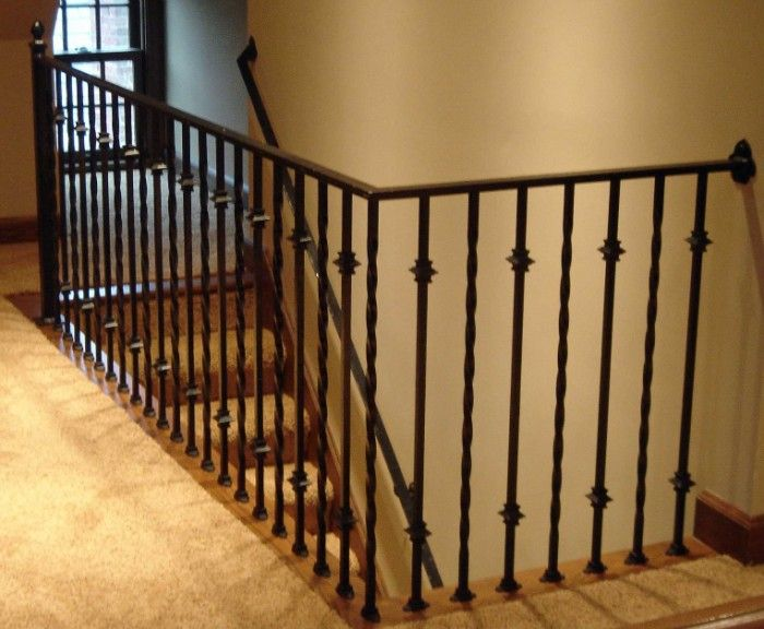 wrought iron interior stair railings 10 best images about house remodel on singles 11843