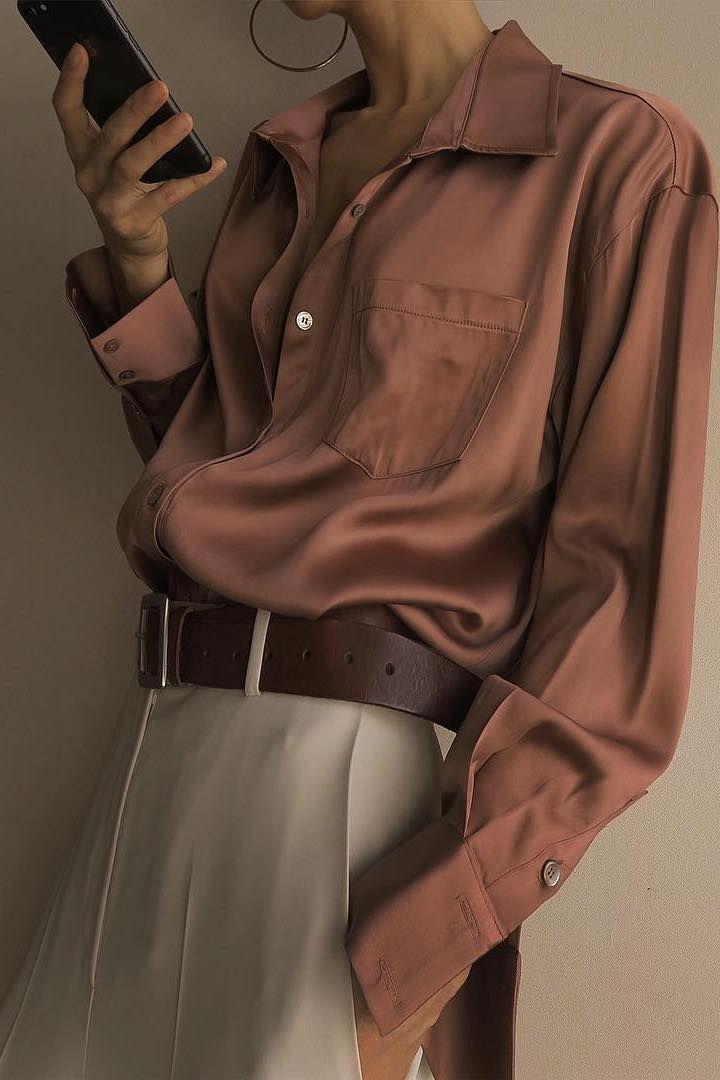 Ideen für minimalistische und schicke Outfits – # ideas #minimalistic #outfit …   – Mode