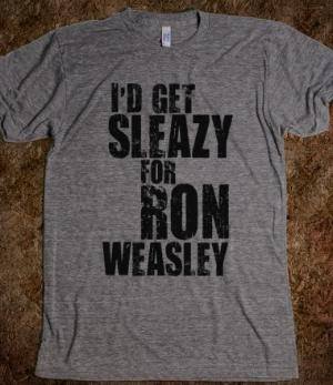 harry is more my style, but this shirt is awesome