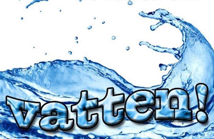 NO Vattentema 10 fakta om vatten!   KPwebben