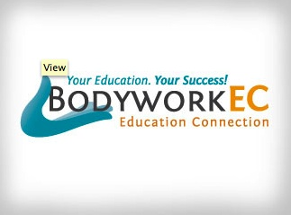 BodyWork Education Connection needed a revitalizing logo that conveyed their specialty as the fresh source for continuing education in massage therapy and bodywork trading. Your Education. Your Success.