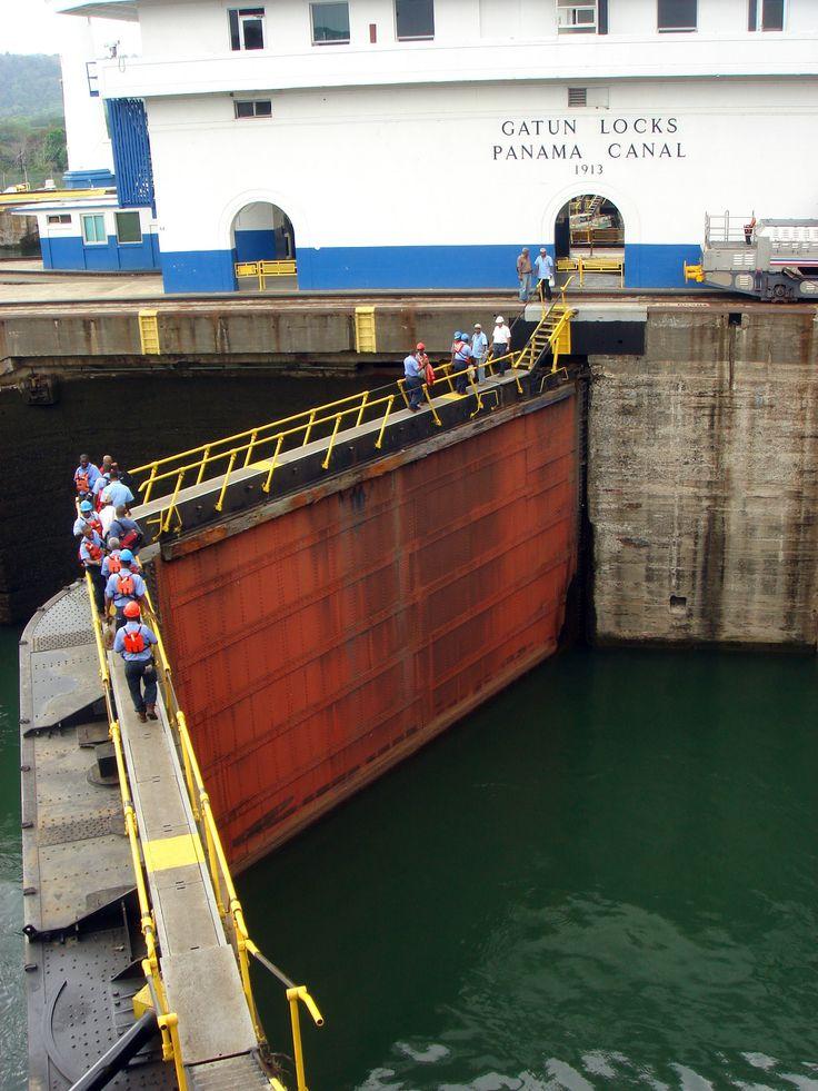 Suez canal essay