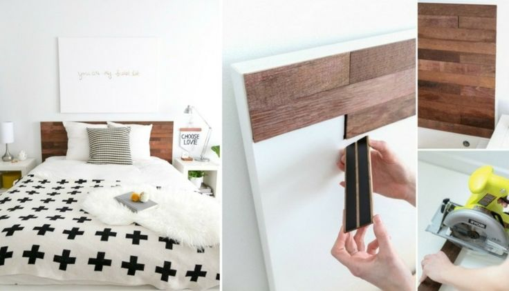 Best 25 malm bett ideas on pinterest ikea malm bett malm bett ikea and ko - Tete de lit ikea malm ...