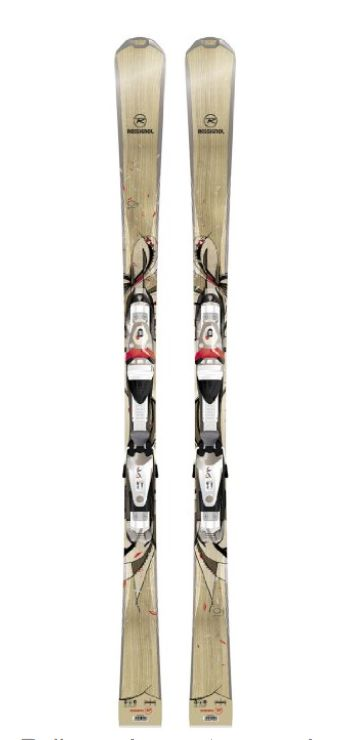 "Rossignol Womens Unique £300.00 – £634.99 The all new Unique 10 is an ultra lightweight high performance Women's carving ski for technical expert skiers. Combined with Rossi's new air shape, these unique skis are easier to carry while the ""Echo for Life"" construction and VAS Linen fibers help deliver a more a sustainable frontside carver with a striking, eco conscious design."