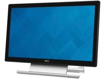 "Monitor LED 21,5"" Widescreen Touch - Dell S2240T"