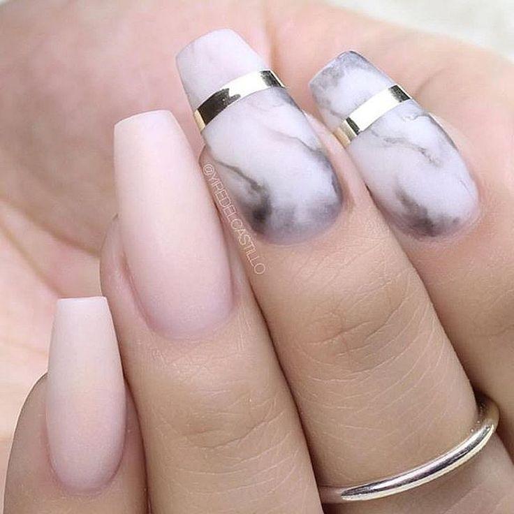 Cool 130+ Cute Acrylic Nails Art Design Inspirations