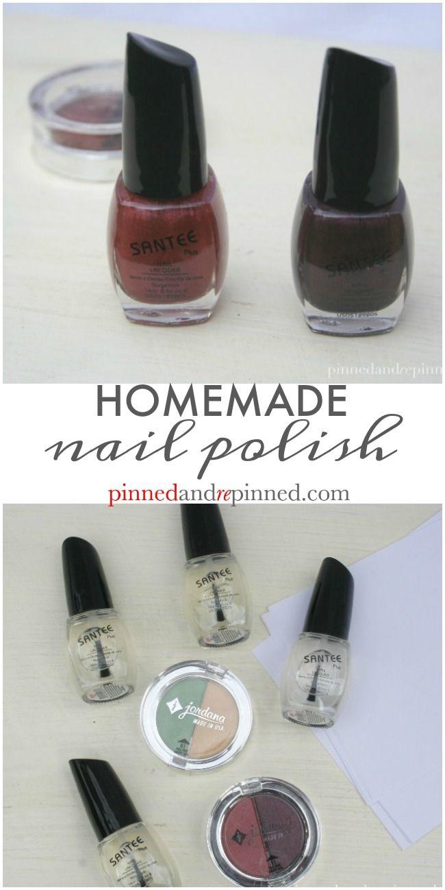 how to make organic nail polish remover