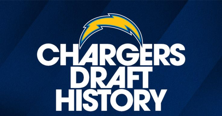 Check out the Bolts Draft history before we kick off the 2016 Draft.