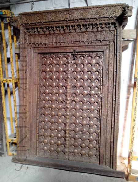 Jodhpurtrends Com Antique Indian Ancient Door India