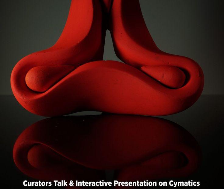 Sculptură realizată din lichide de către un cercetător român; Semne grafice similare ideogramelor japoneze găsite în Transilvania @ Noaptea Albă a Muzeelor și Romanian Design Week