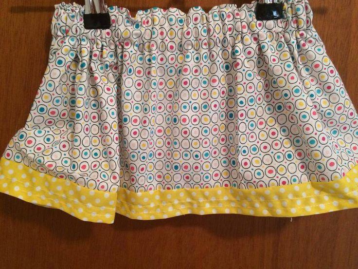 Handmade by Little Hunter. Size 2 girls skirt - $25