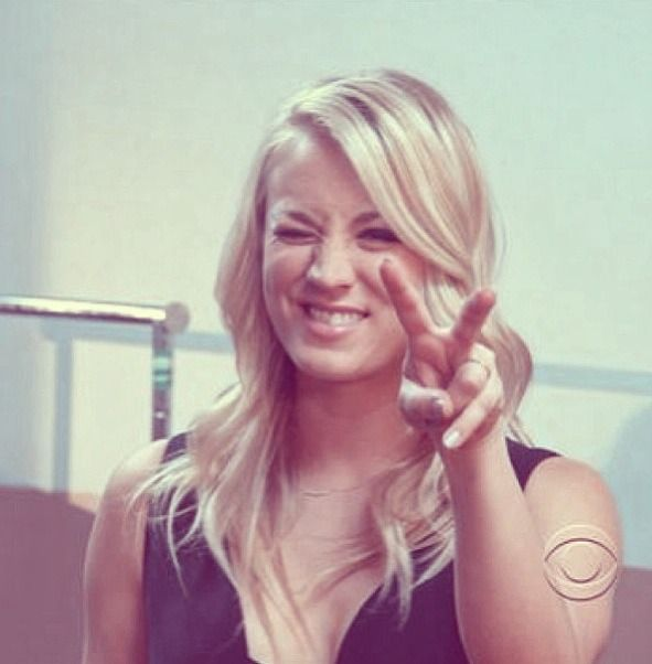 Seems Kaley cuoco glasses agree, this