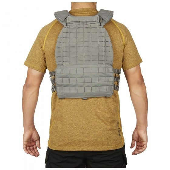 TacTec Plate Carrier XL
