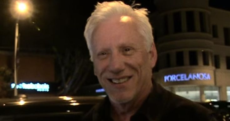 James Woods Blasts Hillary by Tweeting Her Own Words From a Year Ago
