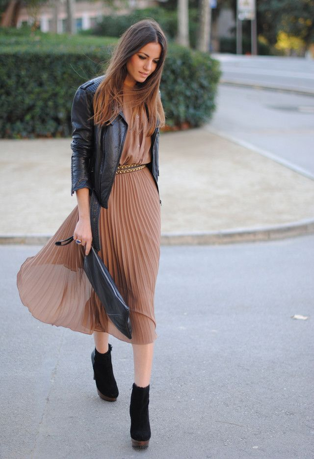 Leather Jackets - A Timeless Trend - Fashion Diva Design