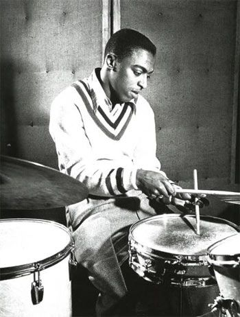 "Roy Haynes. The very definition of ""hip,"" Roy Haynes has been a popular drummer-of-choice with cutting-edge artists for decades, working with Lester Young and Charlie Parker in the 1940s, Billie Holliday and Sarah Vaughan in the '50s, Stan Getz, John Coltrane and Gary Burton in the '60s, Chick Corea in the '70s and Pat Metheny in the '80s."