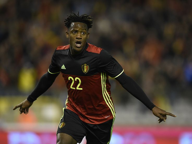 Michy Batshuayi Wallpapers - HD Wallpapers Backgrounds of Your Choice
