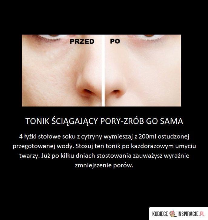 http://kobieceinspiracje.pl/23729,domowy-sposob-na-poszerzone-pory.html