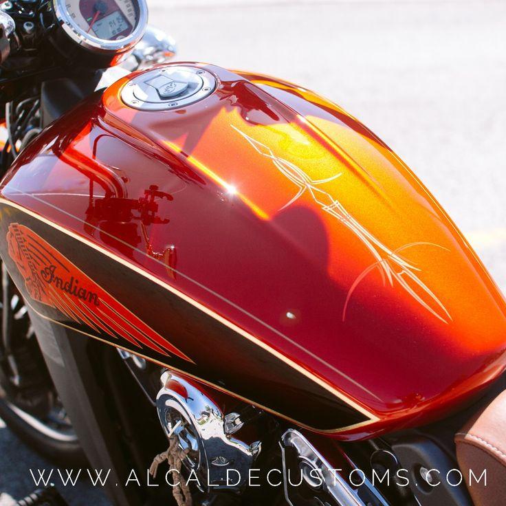 The 25 best Motorcycle tank ideas on Pinterest