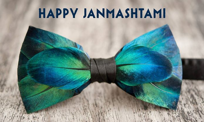 9 to 7 India wishes you all a very #HappyJanmashtami :)